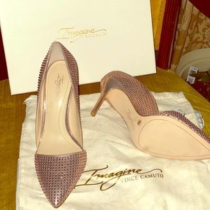 "Imagine Vince Camuto ""Ossie"" Pump"